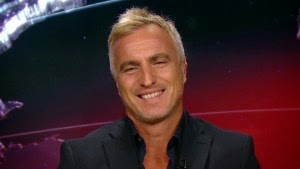 Ginola - £26m for scoring penalties!