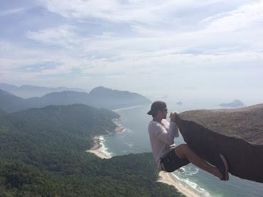 Guia de Trilhas no Rio de Janeiro