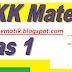 New Download Soal UKK/UAS Matematika Kelas 1 SD Semester 2/Genap KTSP (Lengkap)