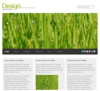 Garden Design Template landscape design website free. good realtime landscape architect i