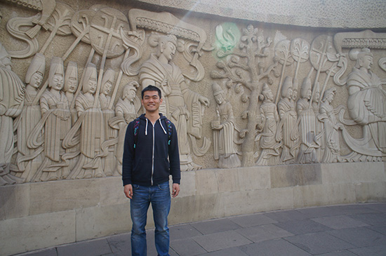 highlights from datong - Yungang Grottoes