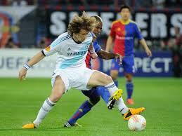SEMIFINALES UEFA EROPA LEAGUE 2013 (IDA)