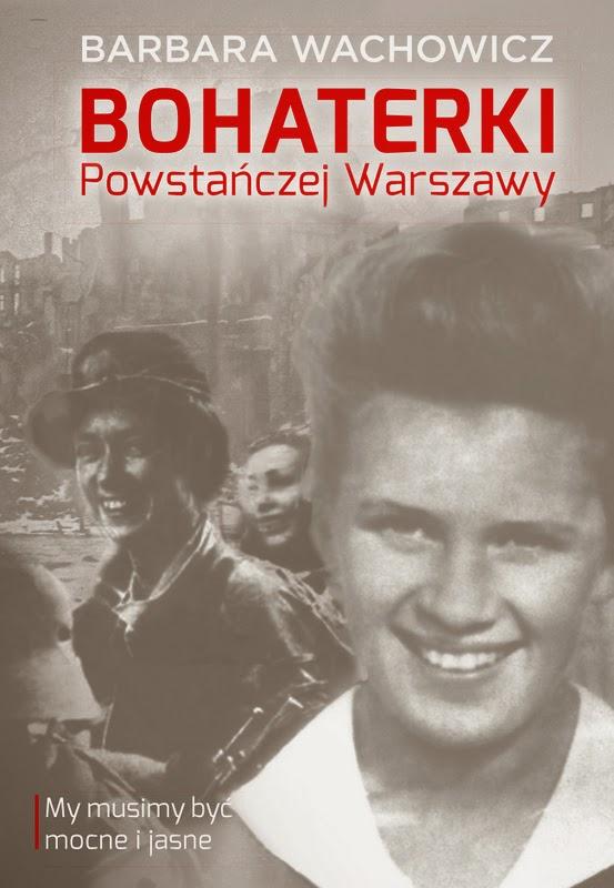 Podziękujmy Bohaterkom Warszawy!