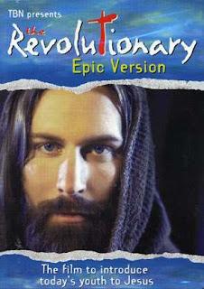 El Revolucionario La Vida de Jesus - Pelicula Cristiana Evangelica