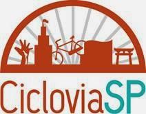 Logo CicloviaSP