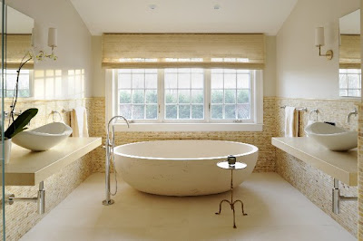 Awesome Bathroom Interior Design Ideas