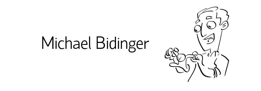 Mike Bidinger Portfolio