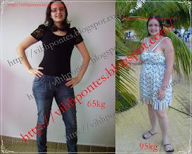 Meu Antes e Depois