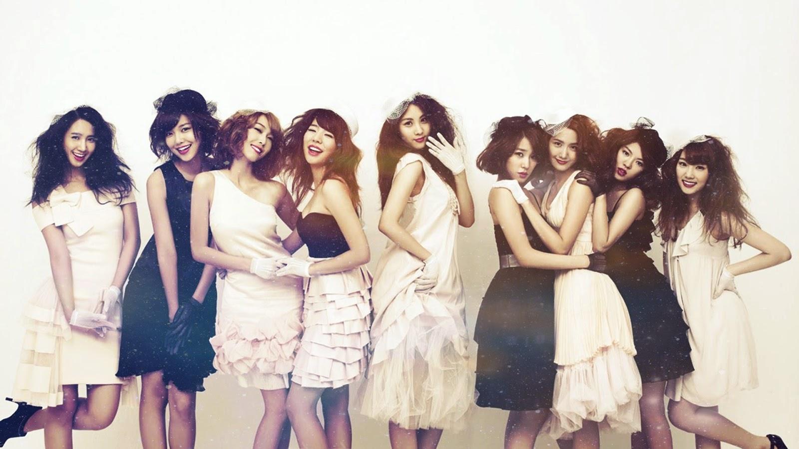 Girls Generation Fashion