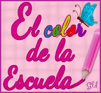 EL COLOR DE LA ESCUELA