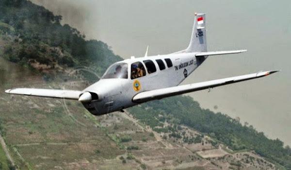 Beechcraft Bonanza G-36 TNI-AL. PROKIMAL ONLINE Kotabumi Lampung Utara