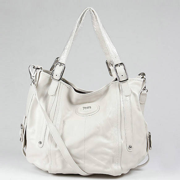 Elegance Of Living Stylish White Handbags