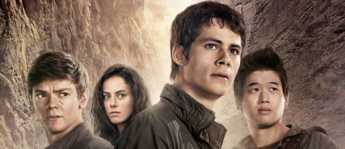 Maze Runner The Scorch Trials Movie Clips and Featurettes