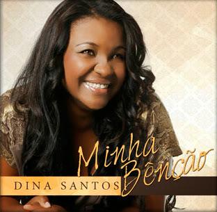 Dina Santos - Minha Benção (2013)