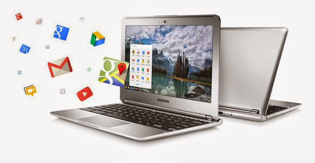Google's Chromebooks Comes to India