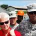 Έμπολα: Σε απομόνωση 10 Αμερικανοί στρατιώτες στην Ιταλία