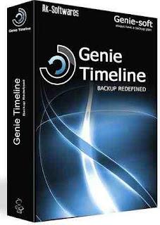 Genie9 Genie Timeline Pro 2013 v4.0.1.100 Multilingual with Key