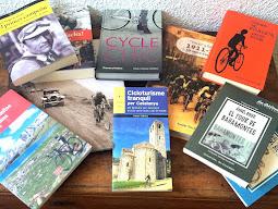 Ciclisme per llegir