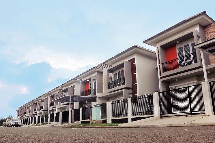perumahan metland persembahan developer property terbaik di indonesia