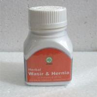 AMBEGARD Obat Herbal Wasir dan Hernia