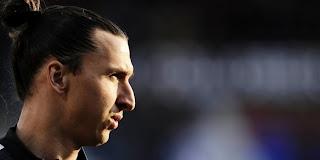 Le salaire de Zlatan devient un sujet du bac