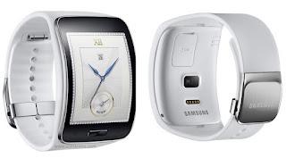 Harga Samsung Gear S Terbaru