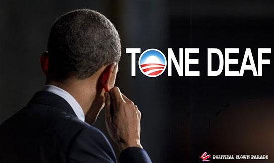 tone deaf how to fix it