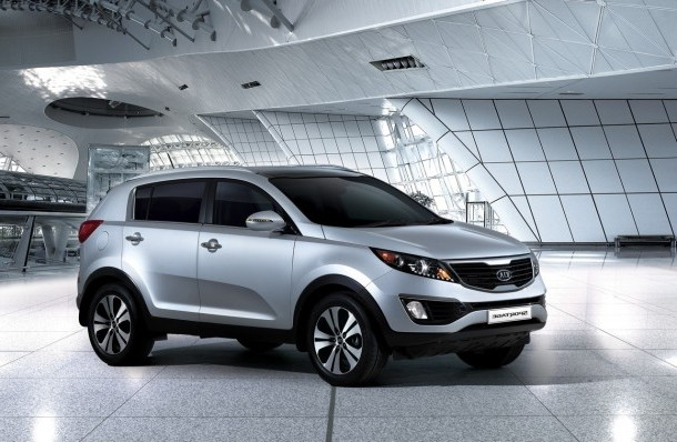 todo sobre kia sportage 2013 todo sobre autos. Black Bedroom Furniture Sets. Home Design Ideas