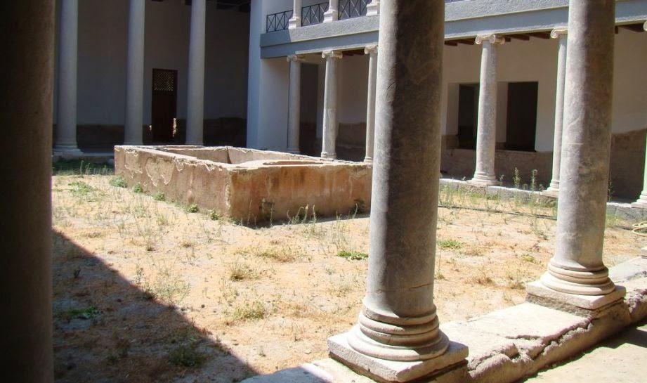 Interdicto en obras sobre fundo en Derecho romano
