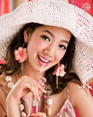 foto artis korea tercantik