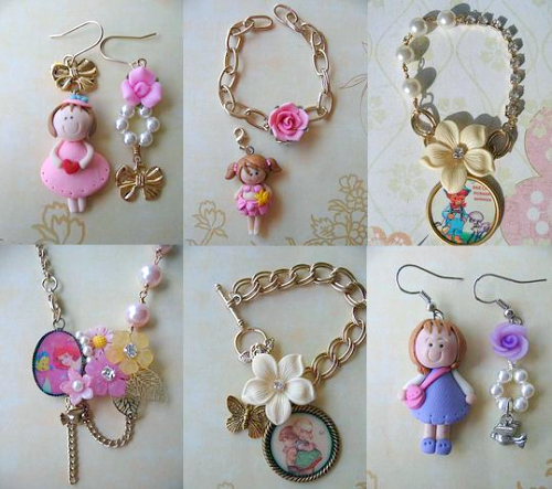 necklace design ideas today handmade - Handmade Jewelry Design Ideas
