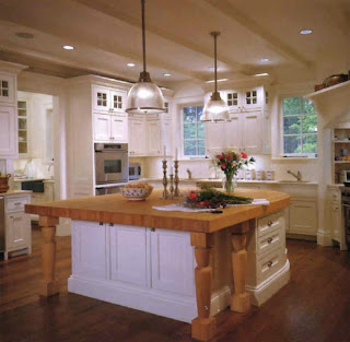 The Kitchen Island Photos For Your Kitchen Remodeling Plans 2