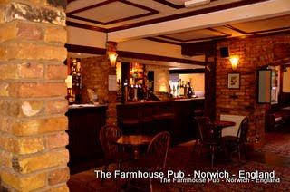 The Farmhouse Pub - Norwich