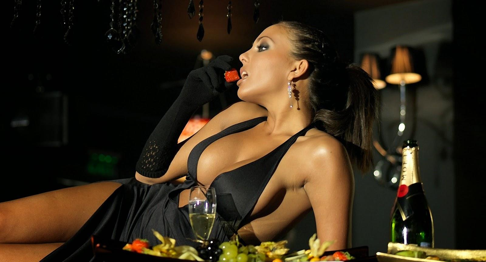 Сексуальные фантазии в переписке 23 фотография