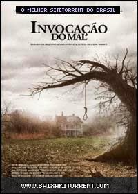 Capa Baixar Filme Invocação do Mal Dublado (The Conjuring)   Torrent Baixaki Download