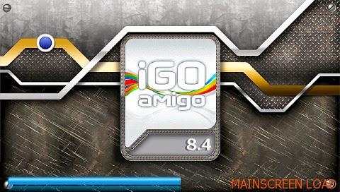 iGO Amigo 2013 Multi-Resoluções foto l10