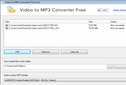 تحميل برنامج تحويل الفيديو الى mp3