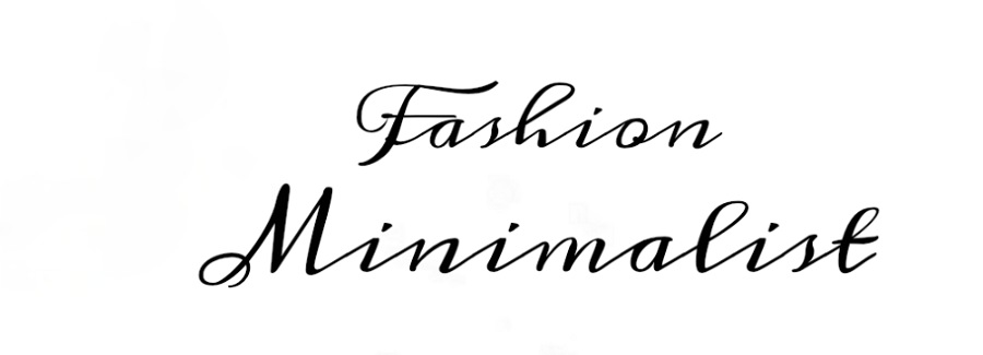 Fashion Minimalist