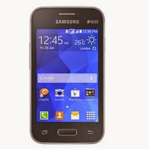 Flipkart : Buy Samsung Galaxy Star 2 SM-G130E Mobile for Rs. 3599 only