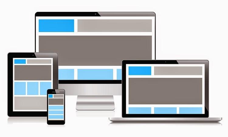 ماهو التصميم المتجاوب وهل موقعك مناسب لجميع الأجهزة ام لا Responsive Design