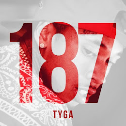 New Mixtape: Tyga - 187