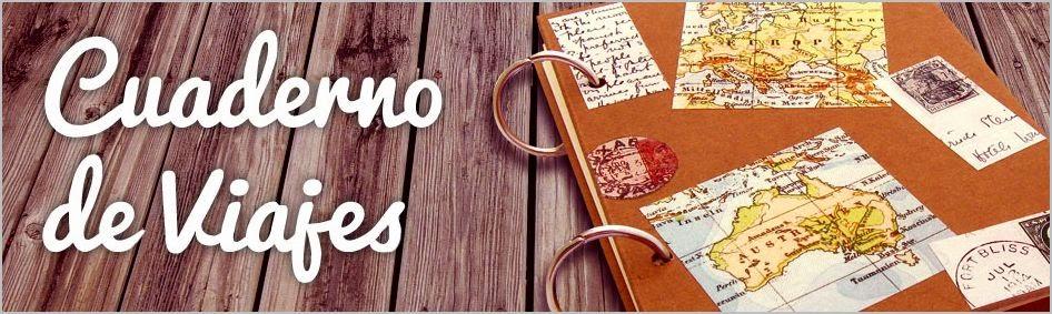 Artículo sobre La Viajera en el blog Cuaderno de viajes