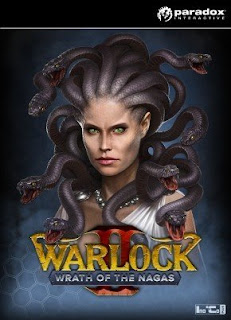 Warlock 2: Wrath of the Nagas – SKIDROW PC GAME Free Download