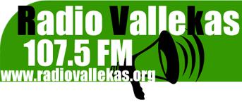 "Radio Vallekas fm 107.5:  ""30 años en la Onda""..."
