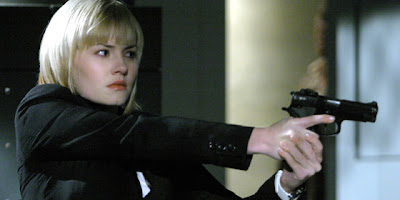 La fille de Jack Bauer