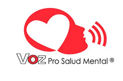 Conoce a Voz Pro Salud Mental