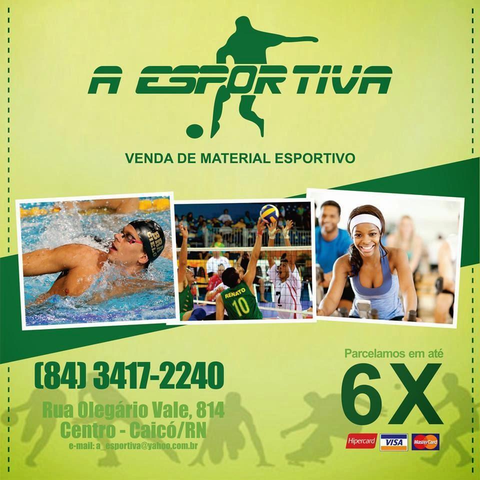 A ESPORTIVA - 3417 2240