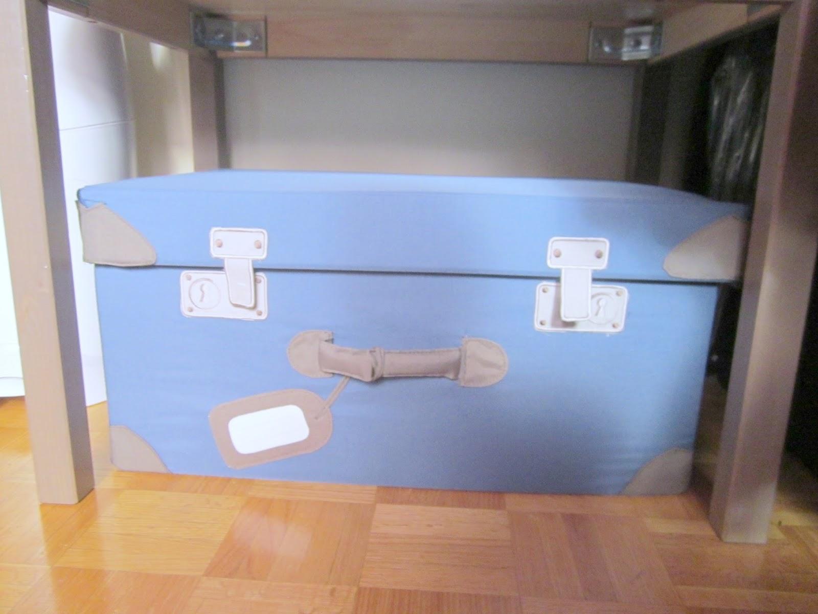& IKEA PYSSLINGAR Toy Box - City of Creative Dreams Aboutintivar.Com