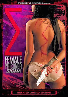 female prisoner sigma (2006) [Vose]