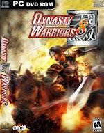 Dynasty Warrioir 8 Extreme Legend